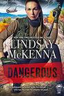 Dangerous Delos Series Book 10