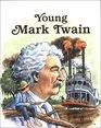 Young Mark Twain