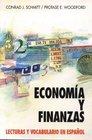 Economia Y Finanzas Lecturas Y Vocabulario En Espaol