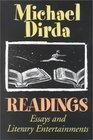 Readings Essays  Literary Entertainments