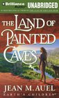 The Land of Painted Caves (Earth's Children®)