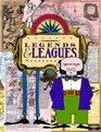 Legends  Leagues Workbook