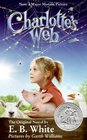Charlotte's Web Movie Tie-in Edition (rack) (Charlotte's Web)