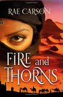 Fire and Thorns (Fire and Thorns, Bk 1)