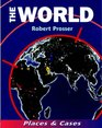 The World Places  Cases