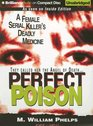 Perfect Poison (Audio CD) (Unabridged)