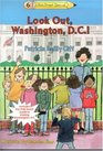 Look Out, Washington D.C. (Kids of the Polk Street School Specials, Bk 6)