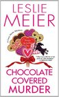 Chocolate Covered Murder (Lucy Stone, Bk 18)
