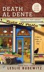 Death Al Dente (Food Lovers' Village, Bk 1)