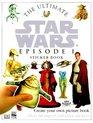 Star Wars, Episode I Sticker Book
