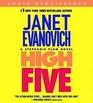 High Five (Stephanie Plum, Bk 5) (Audio CD)(Abridged)