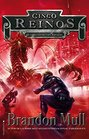 Guardianes de los cristales Cinco Reinos Vol III