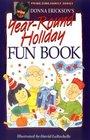 Donna Erickson's YearRound Holiday Fun Book