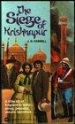 The siege of Krishnapur / JG Farrell