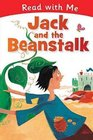Read with Me Jack and the Beanstalk