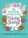 The Power of PrayerTM Coloring Journal