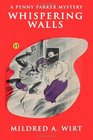 Whispering Walls  The Penny Parker Mysteries