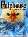Pulphouse Fiction Magazine Issue Zero