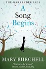 A Song Begins