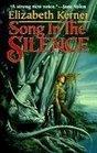 Song in the Silence: The Tale of Lanen Kaelar (Tales of Kolmar, Bk 1)