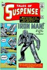 The Invincible Iron Man Omnibus Volume 1 HC Granov Variant
