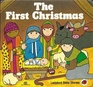 First Christmas (Ladybird Bible Stories)
