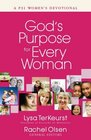 God's Purpose for Every Woman A P31 Women's Devotional