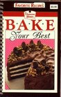 Duncan Hines Bake Your Best (Favorite Recipes)