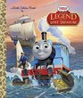 Thomas  Friends Fall 2015 Movie Little Golden Book