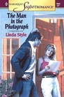 The Man in the Photograph (Harlequin Superromance, No 1084)
