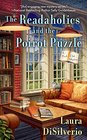 The Readaholics and the Poirot Puzzle (Book Club, Bk 2)