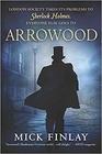 Arrowood (Arrowood, Bk 1)