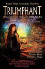 Triumphant Rogue Mage Anthology Omnibus