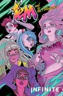 Jem and the Holograms Infinite