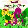 Barney's Easter Egg Hunt (Barney Titles)