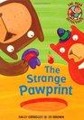 The Strange Pawprint