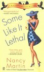 Some Like It Lethal (Blackbird Sisters, Bk 3)