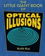 The Little Giant Book of Optical Illusions