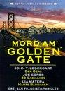 Mord am Golden Gate