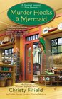 Murder Hooks a Mermaid (Haunted Souvenir Shop, Bk 2)