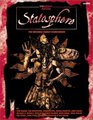 Statosphere The Invisible Clergy Sourcebook