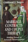 Marriage Contracts and Couple Therapy