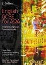 English Language Teacher Guide
