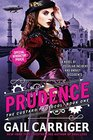Prudence (Custard Protocol, Bk 1)