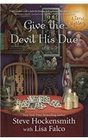 Give the Devil His Due (Tarot, Bk 3)