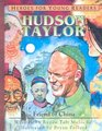 Hudson Taylor Friend of China