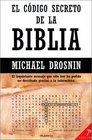 El cdigo secreto de la Biblia