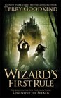 Wizard's First Rule (Sword of Truth, Bk 1)