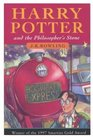 Harry Potter and the Philosopher's Stone (Harry Potter, Bk 1) (UK Edition)