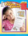 Bible Story Puzzle 'n' Learn